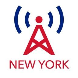 New York Online Radio Music Streaming FM
