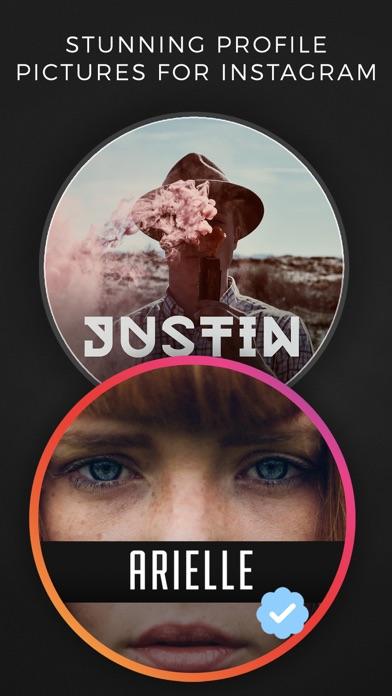 Profile Picture Editor , Creator for Instagram