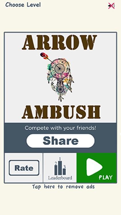 Arrow Ambush screenshot-4