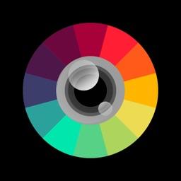 Harmony Palettes