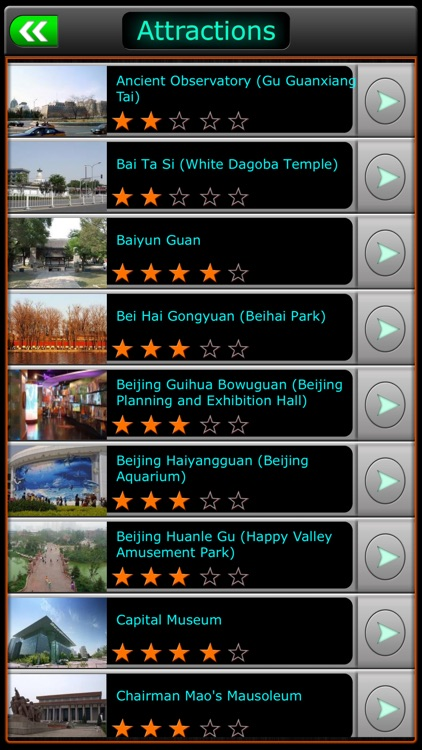 Beijing Offline Travel Guide screenshot-2