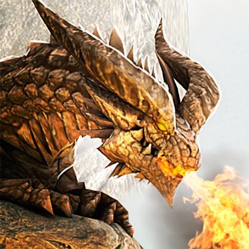 Dragon Simulator 2016 | Free Dragons Battle Game