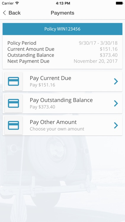 Windhaven® Insurance screenshot-2