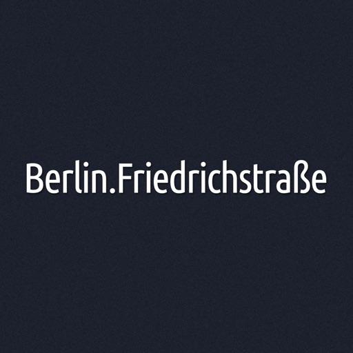 berlin.friedrichstrasse
