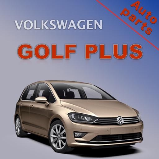 AutoParts VW Golf Plus