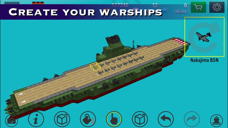 Warship Craft screenshot-1