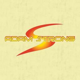 Adam Strong App