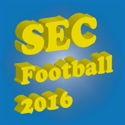 SEC College Football 2016 Live Scores and Schedules