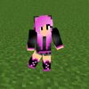 Best Cute and Sexy Girl Skin Of 2016 - New Best Skins For Minecraft Pocket Edition