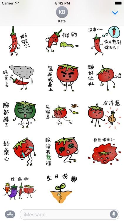 Happy Garden 快樂菜園