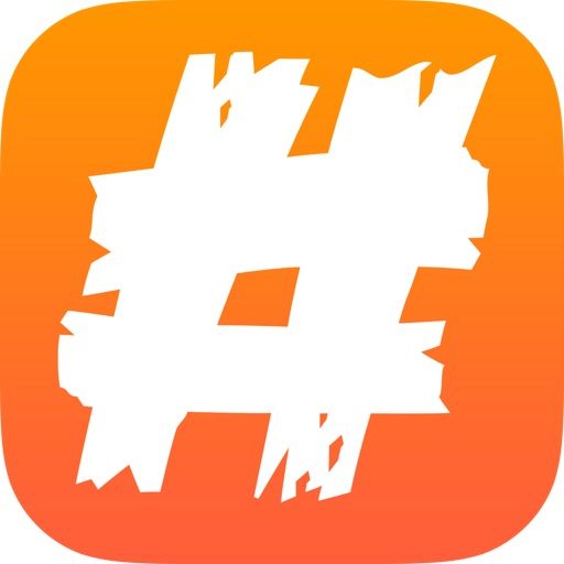 TagsForLikes+ Copy and Paste Tags for Instagram - Hashtags Helper! iOS App