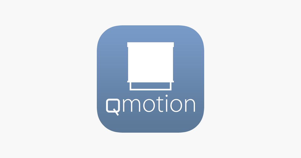 QMotion QSync on the App Store