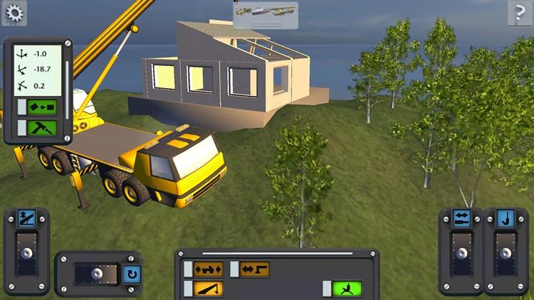 Machine World screenshot-3