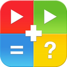2 Vids 1 Word: Combine the videos to find the word or phrase