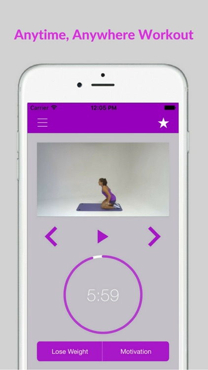 Full Body Workout Routine Total Fitness Exercise screenshot-3