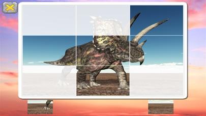 子供のための恐竜パズル楽しい - 子供2 -5年のための楽しいですのおすすめ画像4