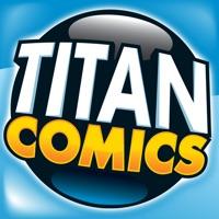 Codes for Titan Comics Hack