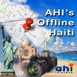 AHI's Offline Haiti