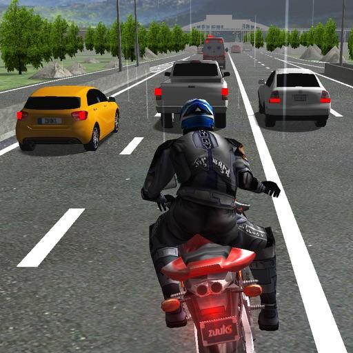 Racing Moto : No Limits icon