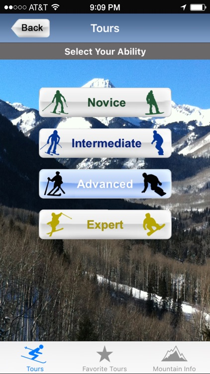 SlopeTours –  Self-Guided Skiing and Snowboarding Resort Tours