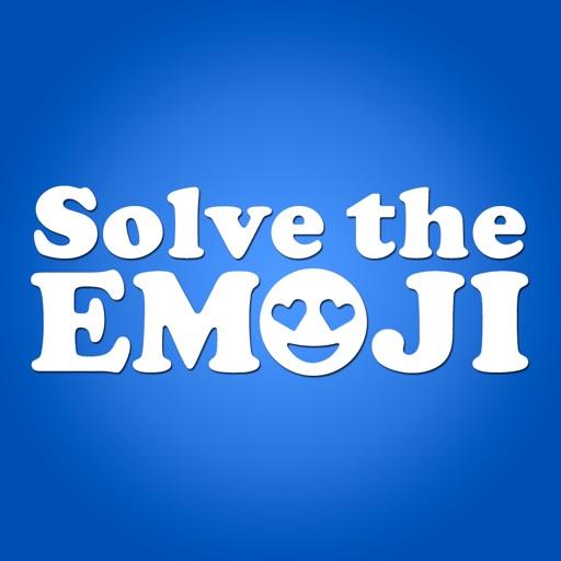 Emoji Games - Solve the Emojis - Free Guess Game