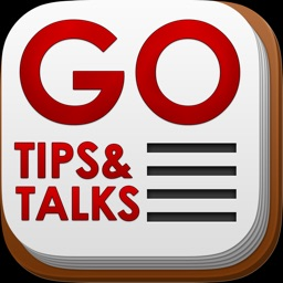 Tips & Talks for Pokemon Go