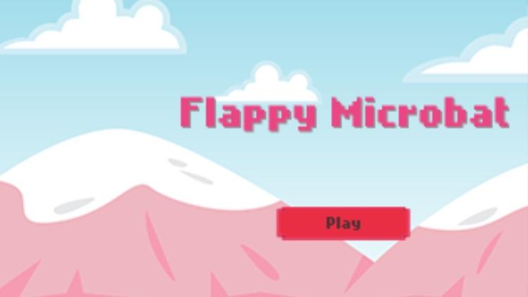 Flappy Microbat
