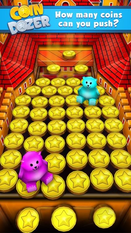 Coin Dozer screenshot-0