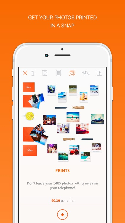 Printic - Photo prints, magnets, books & gifts
