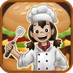 Welcome to Cook Game Fever Dash Game For Shopville Kids