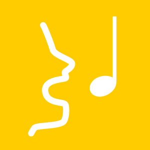 SingTrue: Learn to sing in tune, pitch perfect app