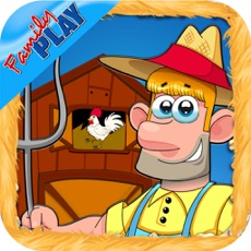 Activities of Old MacDonald had a Farm Games for Kids