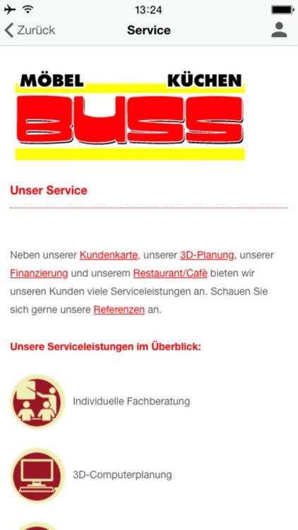 Möbel Buss screenshot-3