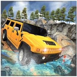 UpHill 4x4 Driving Simulator