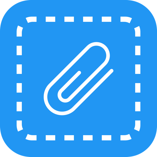 CropClip - Take a photo to your desktop
