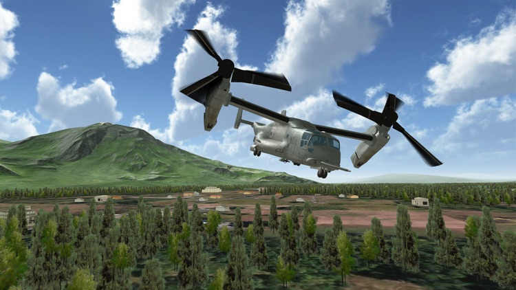 Air Cavalry screenshot-0