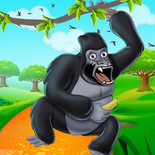 Banana King Endless Run