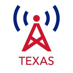 Texas Online Radio Music Streaming FM