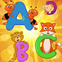 Codes for Alphabet Match Games for Kids Hack