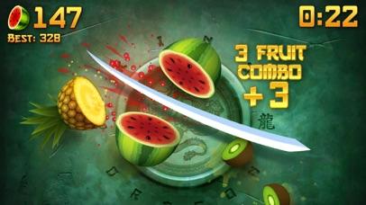 download Fruit Ninja® apps 2
