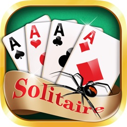 Solitaire* classic card games