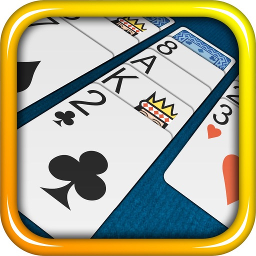 Solitaire X! - with Vegas Mode