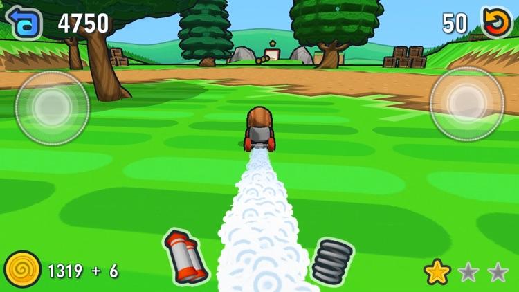 Escargot Kart screenshot-0
