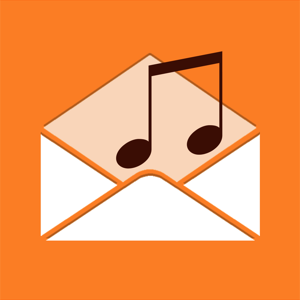 Song2Email app