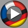 Französischer Offline Photo Übersetzer und Wörterbuch mit Stimme - übersetzen Texte und Bilder ohne Internet zwischen Französisch und Deutsch kostenlos