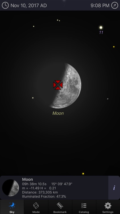 StarMap 3D+ Plus screenshot-3