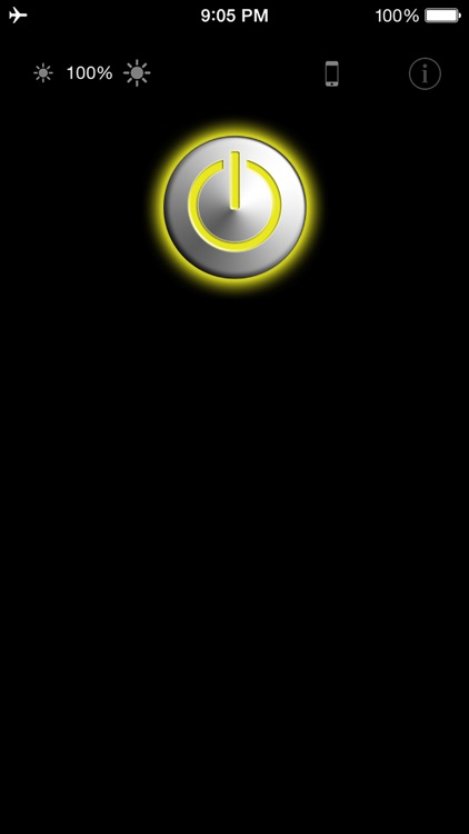 jLight - Flashlight for iPhone
