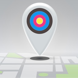 A nearby places finder - Fast food restaurants plus travel attractions around you