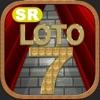 ロト7シミュレーターアプリ  LOTO7宝くじで稼ぐツール
