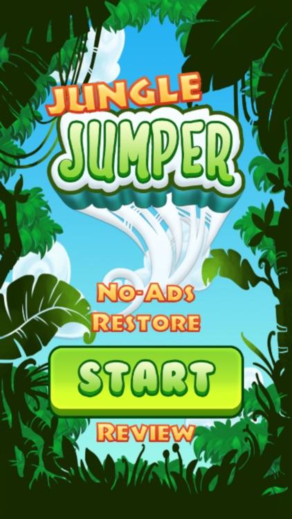 Jungle Jumper screenshot-4